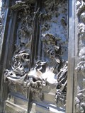 Image for The Gates of Hell - Stanford, CA