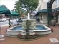 Image for Theater Square fountain  - Orinda, CA