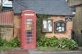 Image for Red Telephone Box - Wilson, Leicestershire, DE73 8AD