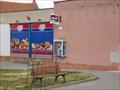 Image for Payphone / Telefonní automat  -  Modrice, okres Brno - venkov, CZ