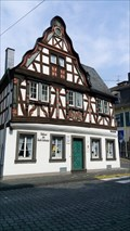 Image for Old Town Hall - Vallendar, Rhineland-Palatinate (RLP), Germany