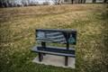Image for Christopher Stark Memorial Bench – Monett, Missouri