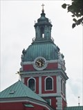 Image for Saint James's Church Bell Tower - Stockholm, Sweden