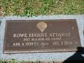 Image for Rowe Eugene Attaway - Jacksonville, FL