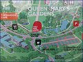 Image for You Are Here - Jubilee Gates, Regent's Park, London, UK