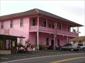 "Image for ""KONA HOTEL""  aka The Pink Hotel - Holualoa Hawai`i"