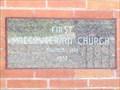 Image for 1957 - First Presbyterian Church - Visalia, CA