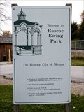 Image for Roscoe Ewing Park - Medina, Ohio
