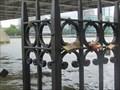 Image for Tower Bridge Love Padlocks, London, UK