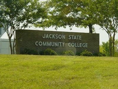 jackson state community college jackson tn universities and