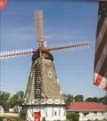 Image for Elk Horn, Iowa's Danish Windmill Operating After 2 Years of Construction