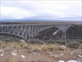 Image for Rio Grande Gorge Bridge