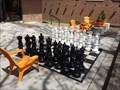 Image for Giant Chess - Gettysburg, PA
