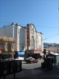 Image for Castro Theater - San Francisco Opoly - San Francisco, CA