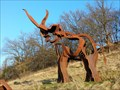 Image for Forest elephants and woolly rhinos - Oberfell, Rhineland-Palatinate, Germany