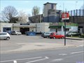 Image for Malden Manor Station - Manor Drive North, Old Malden, London, UK