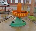 Image for Ladies Civic Improvement Club Fountain - Newport, WA