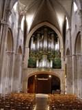 Image for Orgues Eglise Sainte Croix - Bordeaux,FR