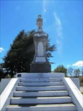 Image for Alexandra Combined War Memorial - Alexandra, New Zealand