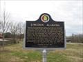 Image for Lincoln, Alabama