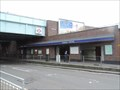 Image for Hainault Underground Station - New North Road, Hainault, Essex, UK