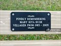 Image for Mary Rita Bush - The Villages, Florida USA