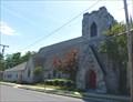 Image for Trinity Episcopal Church - Fayetteville, NY