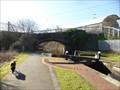 Image for Birmingham Canal New Main Line – Wolverhampton Flight – Lock 4, Wolverhampton, UK