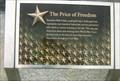 Image for The Price of Freedom - Washington, DC