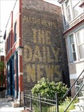 Image for Chicago Daily News ghost sign - Chicago, IL