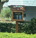 Image for Little Free Library 12697 - Alameda, CA