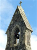 Image for Church of St Peter - Bellcote - Cockett, Swansea, Wales.
