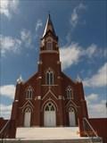 Image for St. Paul's Catholic Church, Angelus, Kansas