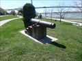 Image for Russian 8 Inch Gun Serial #27071 - Windsor, ON