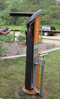 Image for Bemidji State Park Bicycle Station – Bemidji, MN