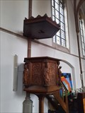 Image for Pulpit - St. Servatius - Brühl, NRW, Germany