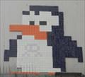Image for Space Invader Penguin - Paris, France
