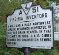 Image for Virginia Inventors