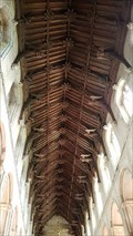 Image for Angel Roof - Wymondham Abbey - Wymondham, Norfolk