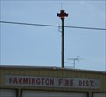 Image for Farmington Fire Dist Warning Siren - Farmington, CA