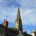 Image for Parish Church - Comrie, Perth & Kinross.