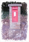 Image for Victorian Post Box - Betteshanger, Kent CT14 0NW