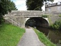 Image for Arch Bridge 123 On The Lancaster Canal - Bolton-le-Sands, UK