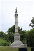 Image for Iowa Monument -- Lookout Mountain, Chattanooga TN