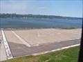 Image for Quebec Coast Guard Helipads - Quebec, Canada