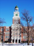 Image for Independence Hall Clock Tower - Denver, Colorado