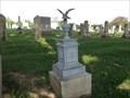 Image for Alice Hattie Wilkinson - Chapel Cemetery, rural Putnam County, IN