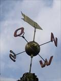 Image for Weathervane Bärhaus/ Brandenburg/ Deutschland