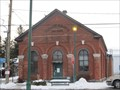 Image for Former Prescott-Russell County Registry Office - Russell, Ontario