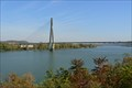 Image for Frank Gatski Memorial Bridge